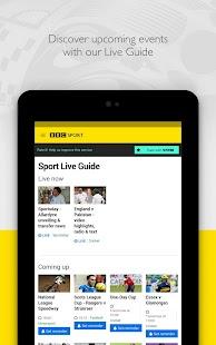 BBC Sport Screenshot 21