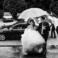Wedding photographer Christophe Pasteur (pasteur). Photo of 28.06.2016