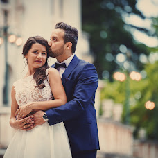 Wedding photographer Ivan Vandov (IvanVandov). Photo of 18.09.2018
