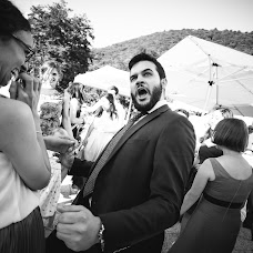 Wedding photographer Gabriele Capelli (gabrielecapelli). Photo of 09.09.2017