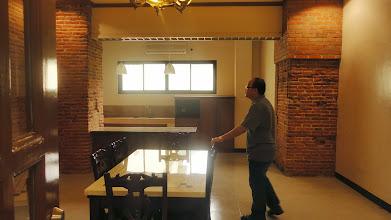 Photo: Priests' Lounge