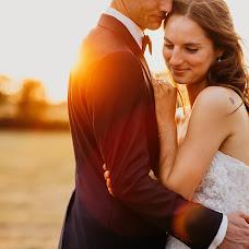 Wedding photographer John Hope (johnhopephotogr). Photo of 24.07.2018