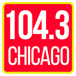 104.3 Radio Station Chicago Radio USA Free