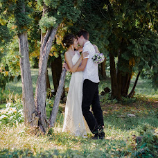 Wedding photographer Elena Morneva (Morneva). Photo of 22.09.2014
