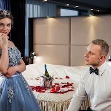 Wedding photographer Yuliya Borisova (juliasweetkadr). Photo of 07.11.2017