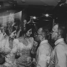 Wedding photographer Elena Gorbach (gorbachfoto). Photo of 20.02.2018