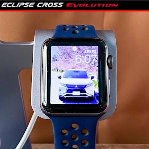 エクリプスクロス GK1W のカスタム事例画像 ECLIPSE CROSS Evolutionさんの2020年05月04日06:26の投稿