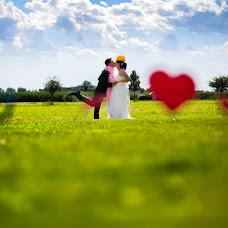 Wedding photographer Marco Nava (studio). Photo of 25.06.2015