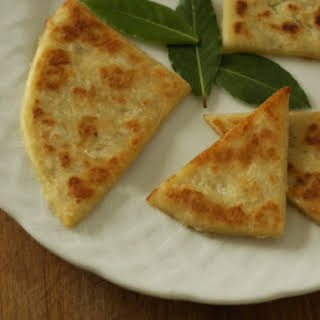 Potato Scones.