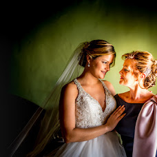 Wedding photographer Miguel angel Padrón martín (Miguelapm). Photo of 10.10.2018
