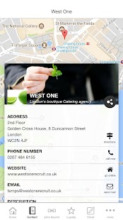 West One- screenshot thumbnail