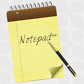 Notepad++ Free & Easy Notepad