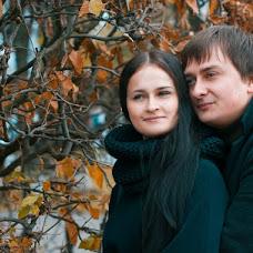 Wedding photographer Lyudmila Korotova (korotova-photo). Photo of 30.09.2015