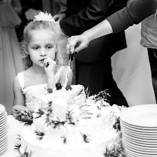Wedding photographer Ekaterina Matveenko (MatveenkoE). Photo of 17.03.2016