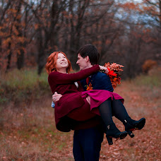 Wedding photographer Tatyana Shadrina (tatyanashadrina). Photo of 17.12.2018