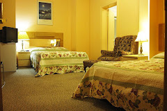 Visiter Hôtel Villa