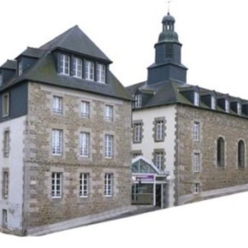 photo de Chapelle Communauté des Sœurs de Saint Thomas de Villeneuve