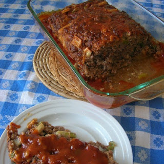 Meatloaf Tomato Sauce Brown Sugar Recipes.