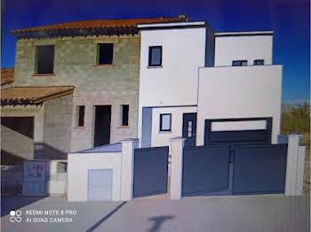 Maison 4 pièces 124,5 m2