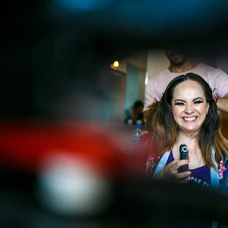 Fotógrafo de bodas Ricardo Villaseñor (ricardovillasen). Foto del 13.06.2018
