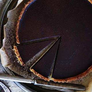 French Chocolate Tart Recipes