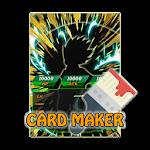 Card Maker︰Dragon Ball Icon