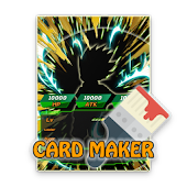 Card Maker︰Dragon Ball