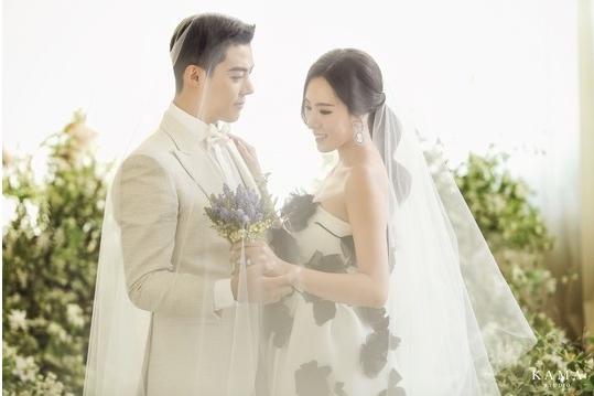 Kangnam-married