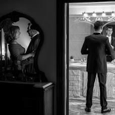 Wedding photographer Juanjo Ruiz (pixel59). Photo of 14.09.2017