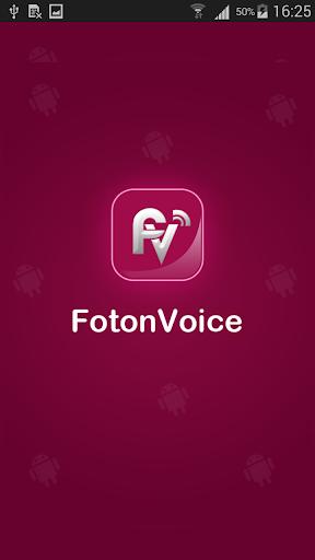 FotonVoice