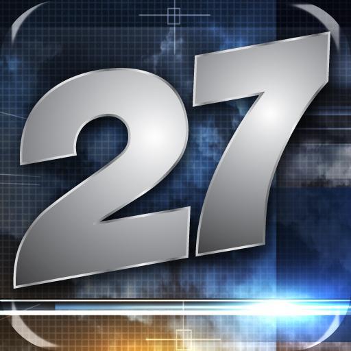 27StormTrack 天氣 App LOGO-硬是要APP