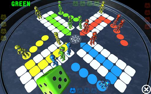 Robot Ludo 1.3 screenshots 3