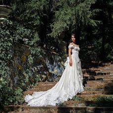 Wedding photographer Vyacheslav Demchenko (dema). Photo of 20.07.2017