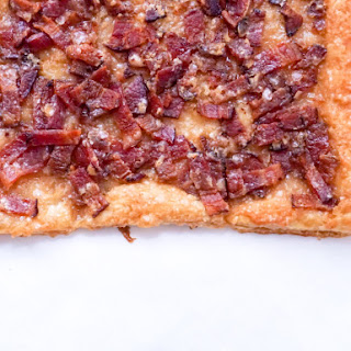 Caramel Bacon Crack