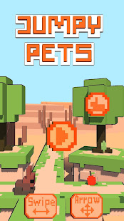 Jumpy Pets 1