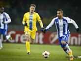 Quaresma sur le point de quitter Porto ?
