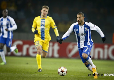 Quaresma sur le point de quitter Porto ?