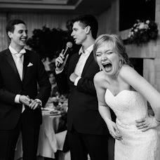 Wedding photographer Yuriy Vasilevskiy (Levski). Photo of 23.04.2018
