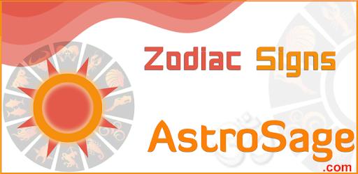 Zodiac Horoscope 2020 - Apps on Google Play