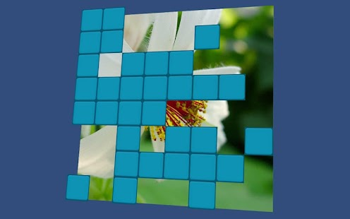Wordsearch Revealer - Plants- screenshot thumbnail