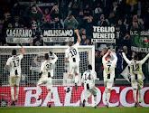 La Juventus s'est imposée 1-0 contre Empoli