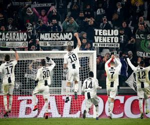 La Juventus Academy a débarqué en Belgique