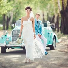 Wedding photographer Dmitriy Buyanskiy (dimabl). Photo of 05.02.2013