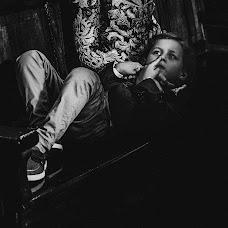 Wedding photographer Nestor damian Franco aceves (NestorDamianFr). Photo of 01.11.2017