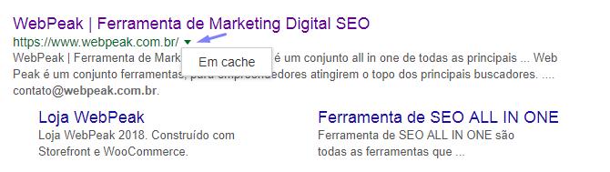 google-cache-tudo-o-que-voce-precisa-saber
