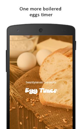 玩免費遊戲APP|下載Egg Timer app不用錢|硬是要APP