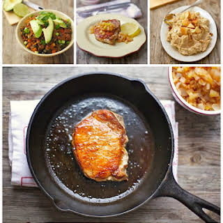 Pork Chops Coconut Oil Recipes.
