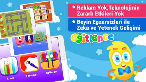Download Egitlence Egitici Cocuk Ve Bebek Oyunlari On Pc Mac