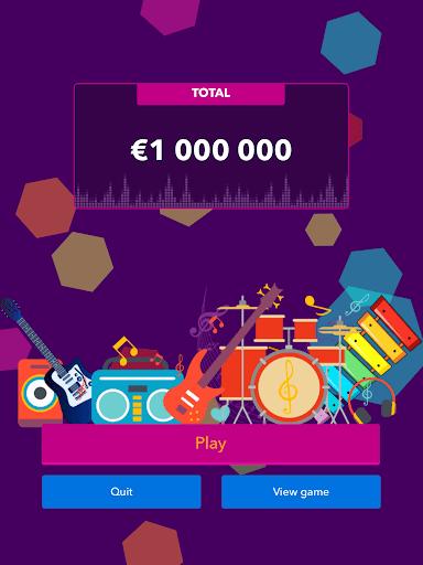 Millionaire Music Quiz apktram screenshots 8