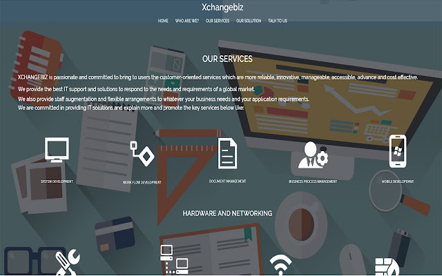 Xchangebiz Enterprise